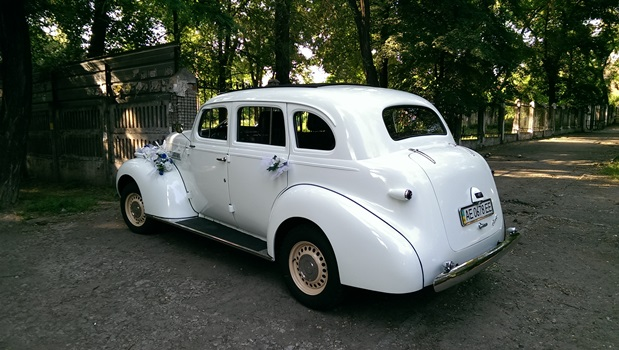 Chevrolet Master Deluxe 9 бел 600грн/час