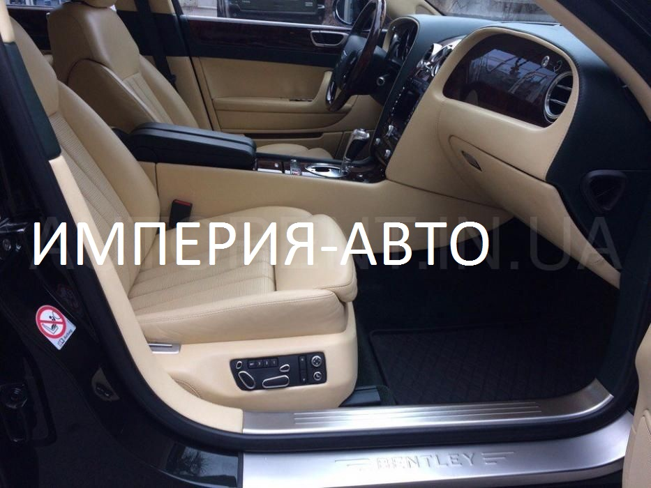 Bentley Flying Spur 3000/ч